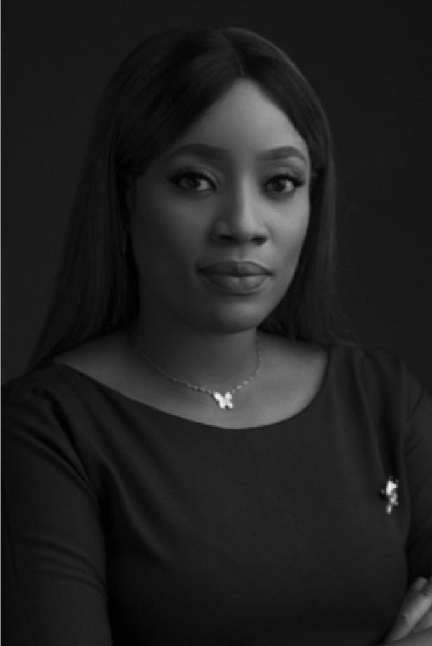 Jacqueline Obule WeVote