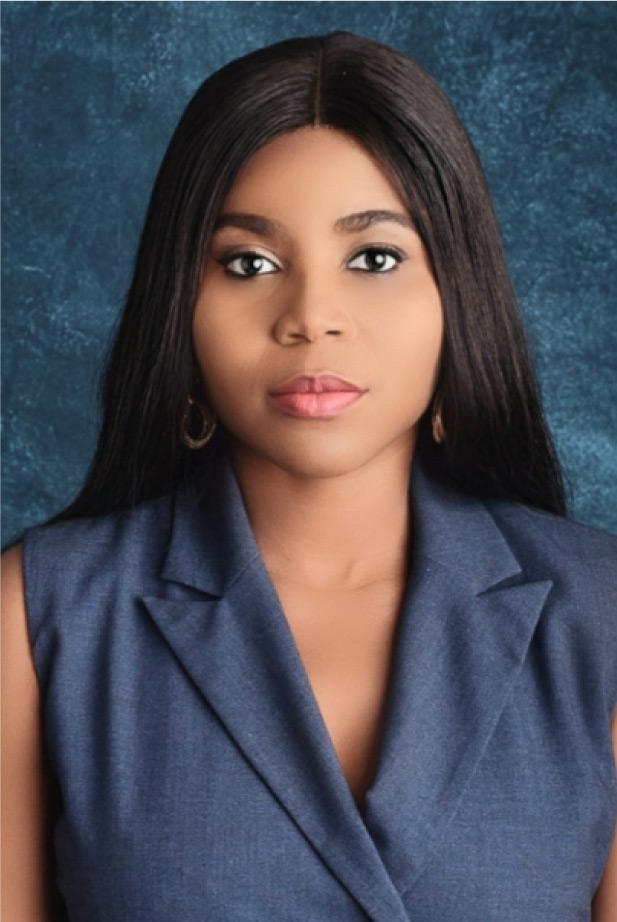 Vanessa Onyemauwa